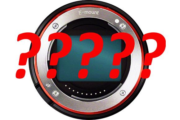 Nový fullframe Sony NEX už za pár dní?