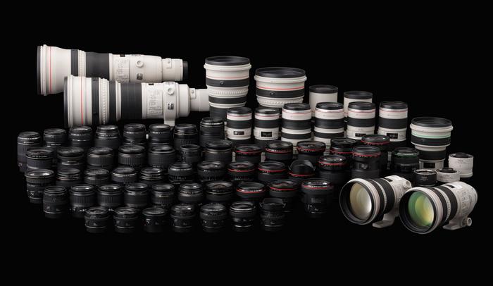 Zimní CashBack - nakupte objektivy a blesky Canon se slevou až 7500 Kč