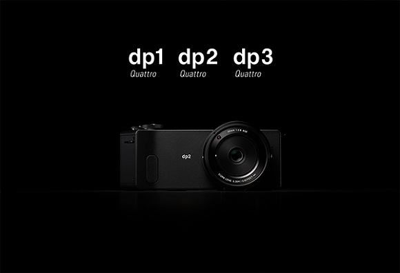 Sigma představila neobvyklý model DP2 Quattro s novým 19,6 Mpx snímačem Foveon