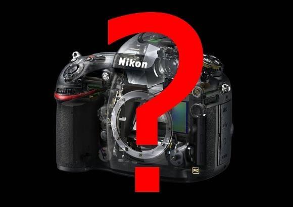 Bude letos představen Nikon D800s?