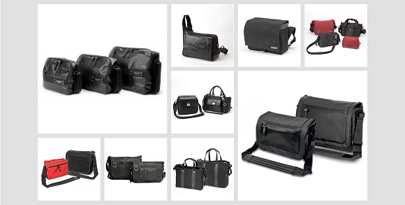 Artisan&Artist - luxusní brašny pro luxusní fotoaparáty