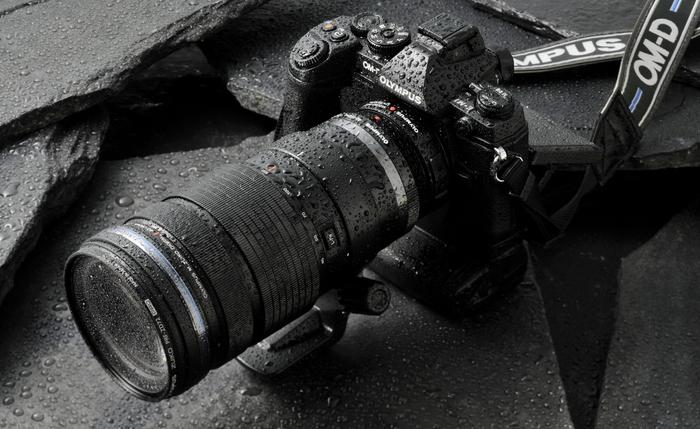 Objektiv Olympus M.ZUIKO DIGITAL ED 40-150mm F2.8 PRO poprvé v ruce