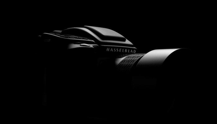 Vyzkoušejte si Hasselblad H5D-50c a Hasselblad CFV-50c. Pouze zítra!