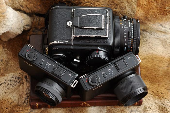 Nejopomíjenější skvělé fotoaparáty současnosti