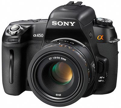 Nové digitální fotoaparáty a videokamery Sony