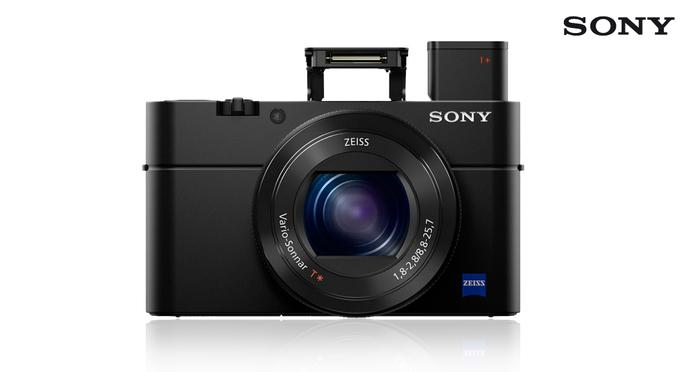 Pořiďte si výkonný a současně kapesní kompakt Sony DSC-RX100 IV