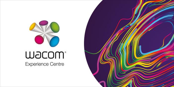 Otevíráme Wacom Experience Centre - první a jediné v ČR!