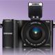 Nové kompakty Samsung NX s výměnnými objektivy
