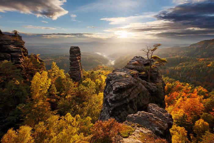 Myslím, že i v Čechách jsou velmi zajímavá místa pro focení krajin, říká fotograf a ambasador Megapixelu Martin Rak
