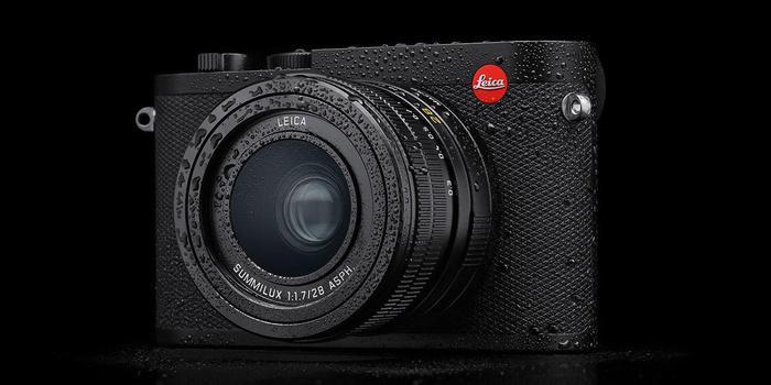 Leica Q2 – rozlišení 47,3 Mpx, 4K video i utěsnění proti prachu a dešti