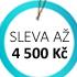 Slevy digitálních zrcadlovek Sony až 4 500 Kč