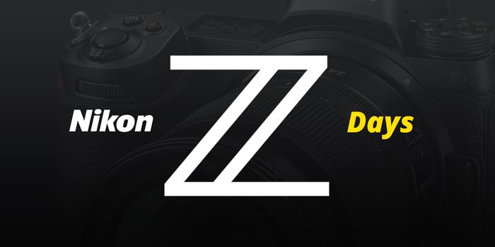 Těšte se na červnové Nikon Z Days