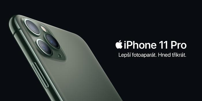 Přichází iPhone 11, 11 Pro a 11 Pro Max: co si na nás Apple přichystal tentokrát?