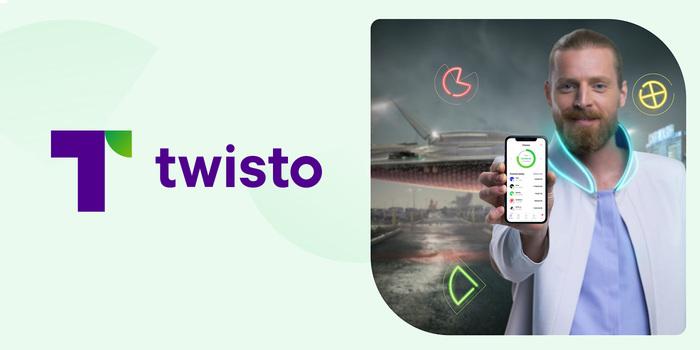 Neplaťte u nás hned, ale až za 14 dní! Díky Twistu je to možné.