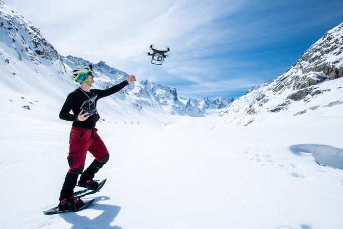 Proč si dělat papíry na dron?