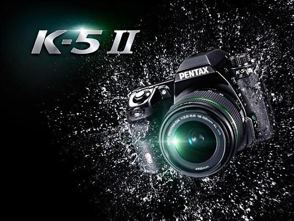 Nový firmware pro Pentax K-5 II/IIs a Pentax Q