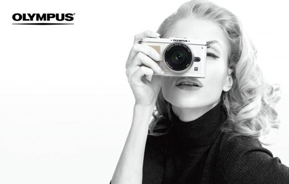 K Olympus PEN & OM-D objektiv za akční cenu