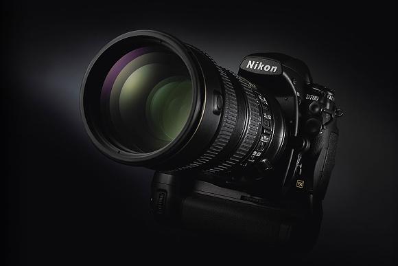 Nový firmware pro Nikony D700, D300 a D300s