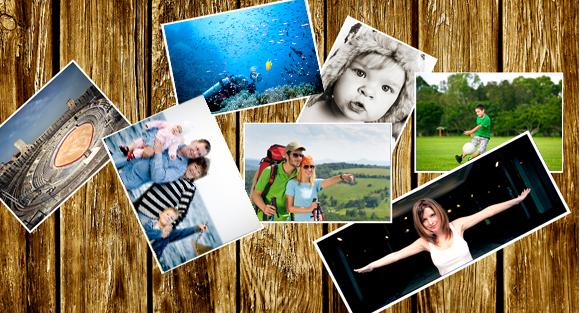 Přivezte si z dovolené ty nejlepší vzpomínky
