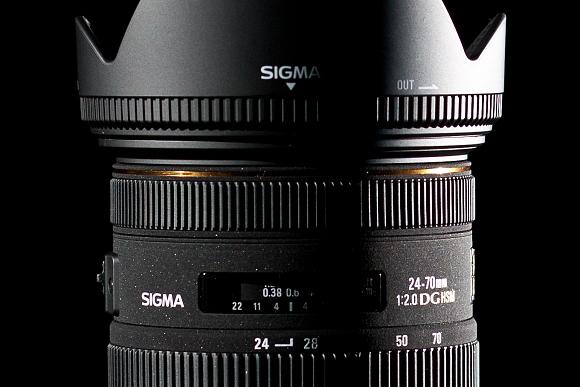 Chystá Sigma nový objektiv 24-70mm se světelností f2.0?