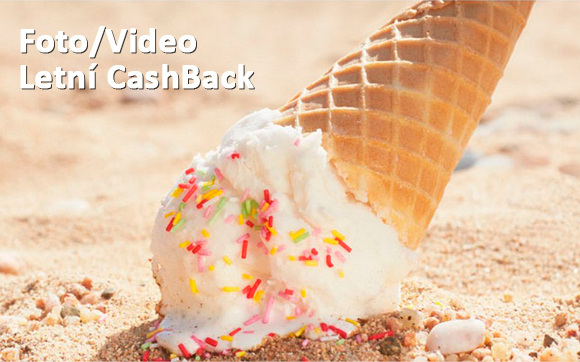 Cashback Canon až 3 000 Kč na vybrané videokamery a zrcadlovku EOS 70D