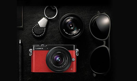 Photokina 2014: Panasonic představuje dva fotoaparáty a 4K kameru