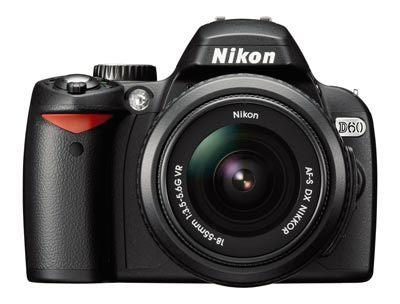 Panasonic a Nikon představili nové modely