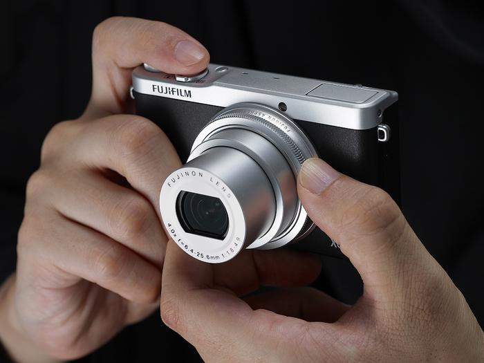 Novinky Fuji nabízejí špičkový výkon, design, odolnost a malé rozměry