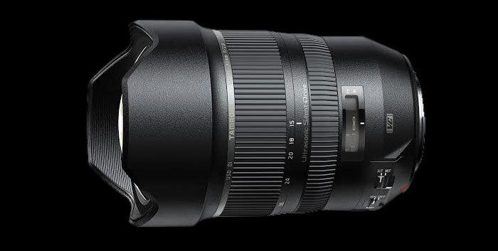 Tamron SP 15-30mm F2.8 Di VC USD: ukázkové snímky v plném rozlišení