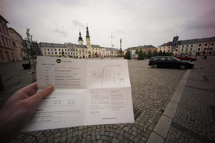 Reportáž z Fotofestivalu Moravská Třebová