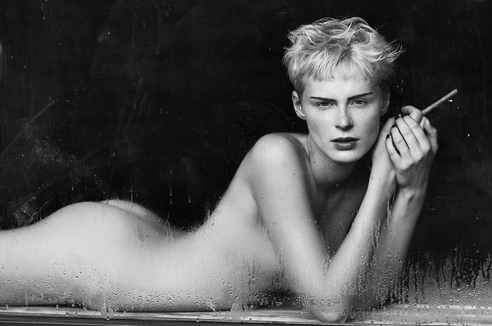 Rozhovor s Lukášem Dvořákem, profesionálním fotografem ženské krásy