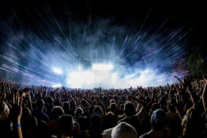 Zachyťte atmosféru festivalu