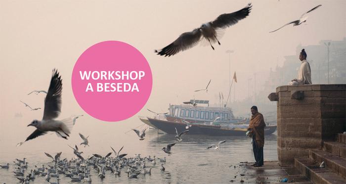Přijďte na výjimečný Workshop s Ambasadory Panasonic a fotoaparáty Lumix DMC-G80