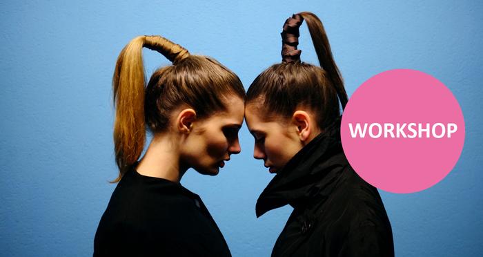 Přijďte na workshop fashion fotografie s Laurou Kovanskou a Fujifilmem