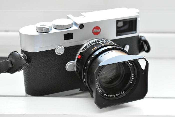 Leica M10: legenda je už v prodeji