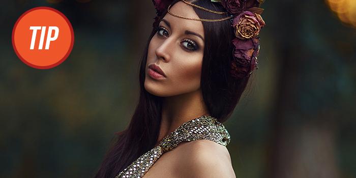 Karolina Ryvolová - nezaměnitelný portrét