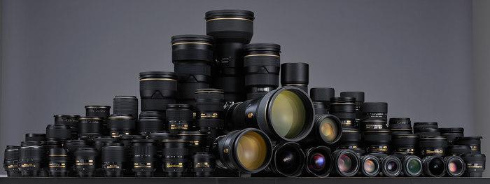 Nikon narozeninový bonus: fototechnika se slevou až 14 990 Kč
