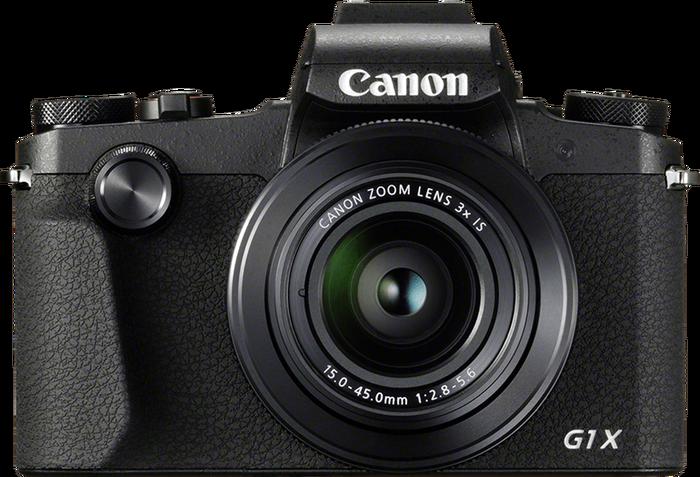 Rezervujte si novinku Canon PowerShot G1 X Mark III