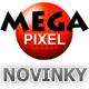 Novinky na webu megapixel.cz