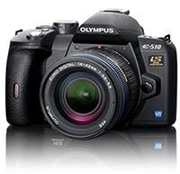 Výprodej zrcadlovek Olympus a Akce s Nikonem!