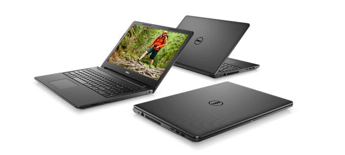 Totální výprodej notebooků Dell