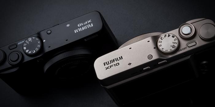 Novinka Fujifilm XF10 je skladem