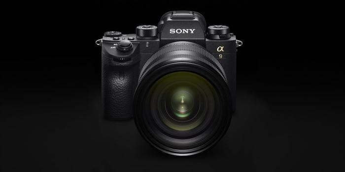 Velká aktualizace firmware fotoaparátů Sony A9, A7R III a A7 III