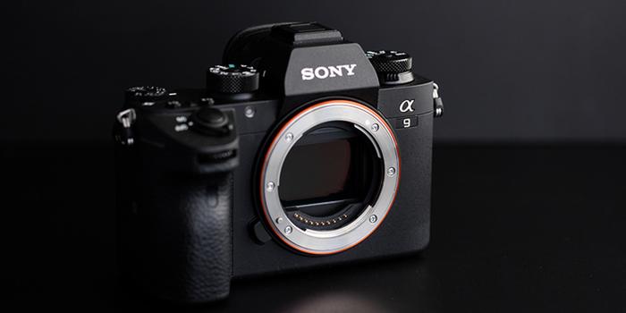 Stáhněte si aktualizaci firmware Sony Alpha A9!