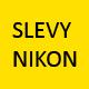 Zrcadlovky Nikon se slevou až 2700 Kč