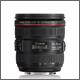 Nové objektivy Canon
