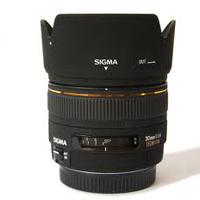 Slevy objektivů Sigma