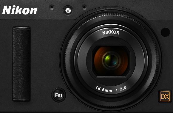 První fotky z Nikonu Coolpix A