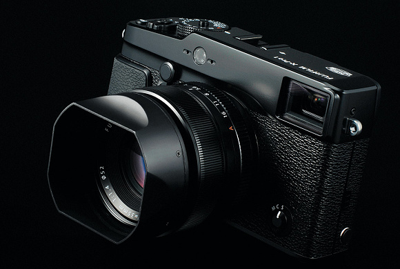 Nový firmware pro Fuji X-Pro1 a X-E1
