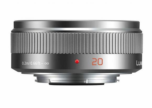 Panasonic LUMIX G 20 mm / F1.7 II ASPH: menší a lehčí nástupce bude už brzy v prodeji